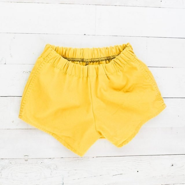 upcycled shorts, pants, and bloomers pdf sewing pattern