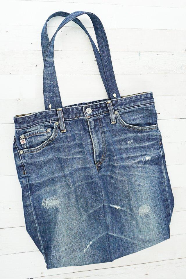pin straps to waistband
