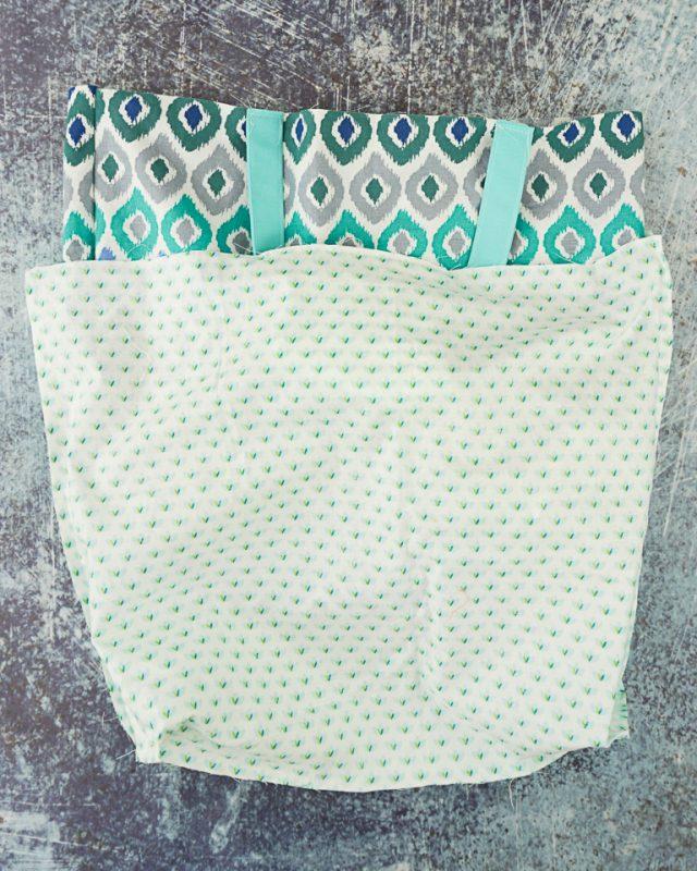 bag inside bag rst