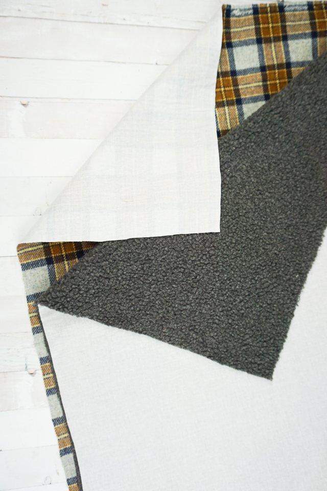 interface outer fabrics