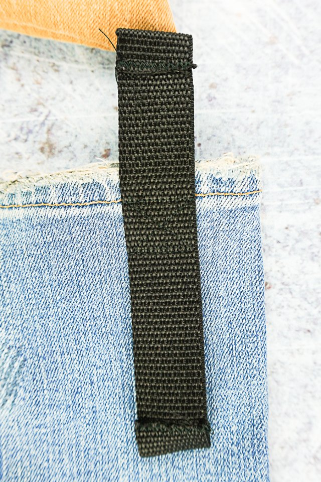 sew on straps