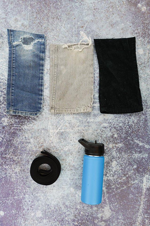 water bottle holder supplies
