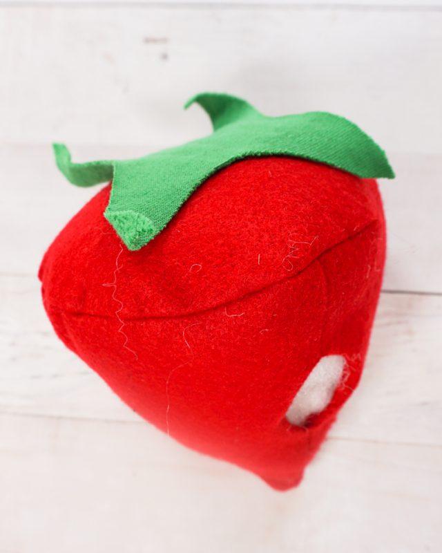 stuff strawberry