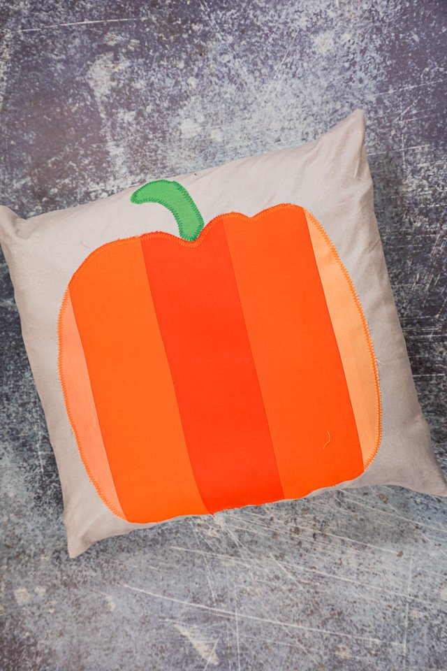 stuff pillow with pillow form