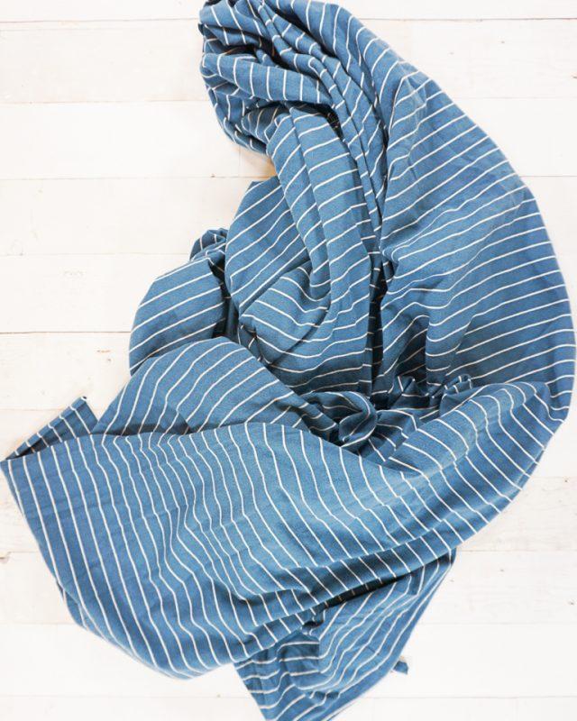 cotton spandex jersey