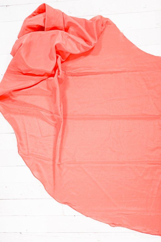 use silk fabric