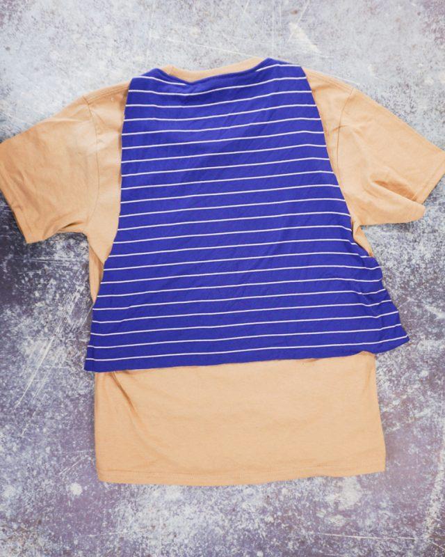 sew to hercules costume t-shirt
