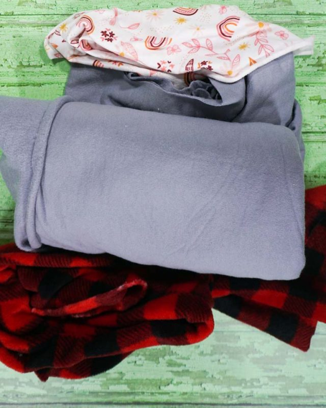 fabric for ear warmer