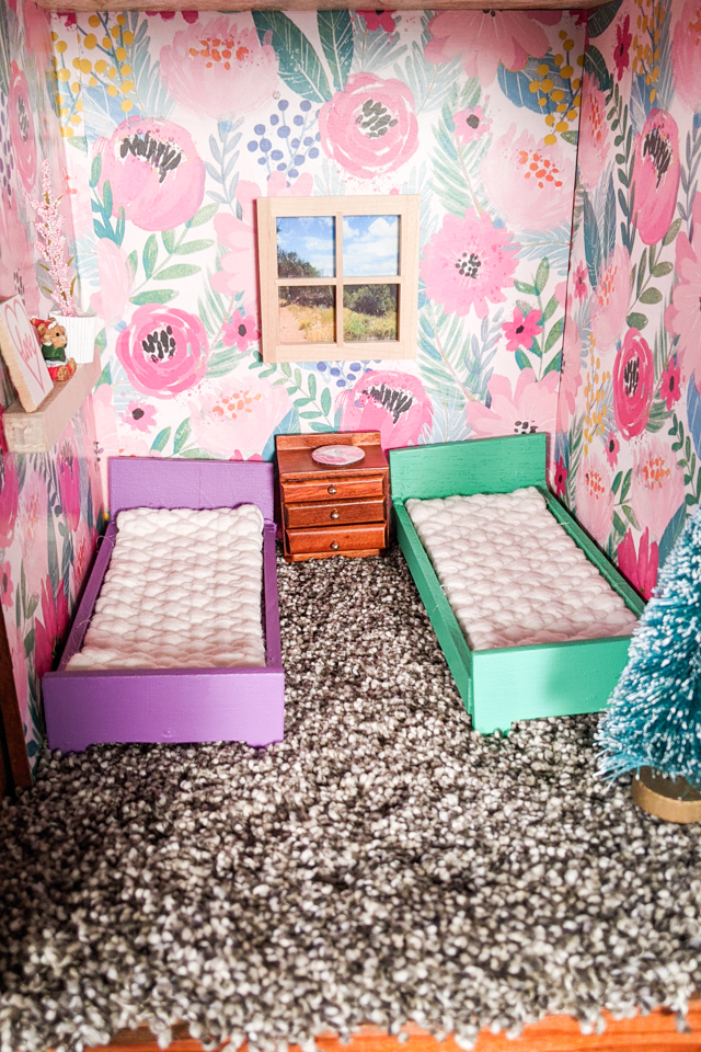 kid bedroom after