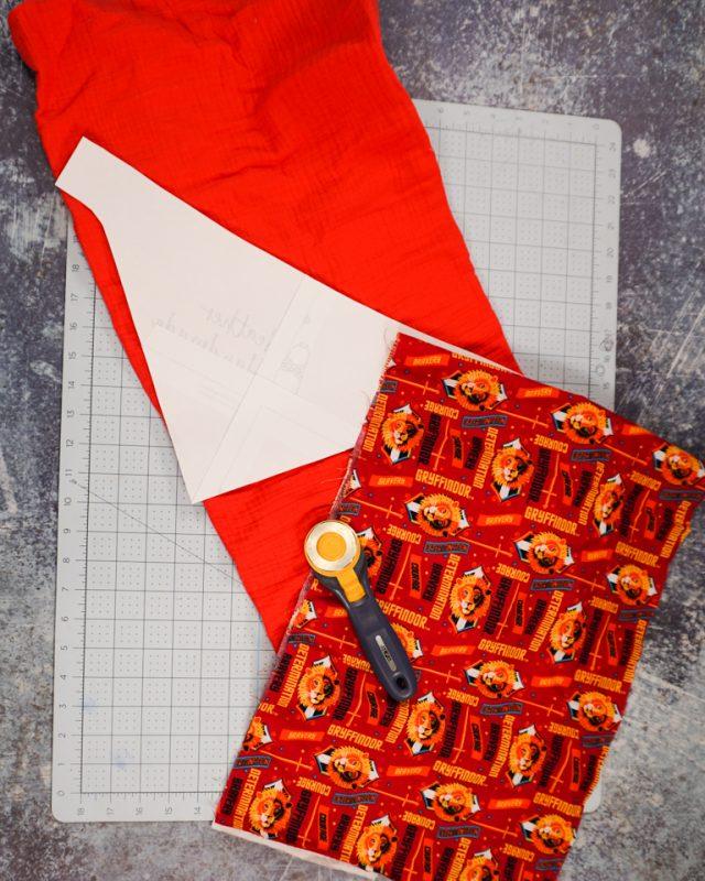 baby bandana bib supplies