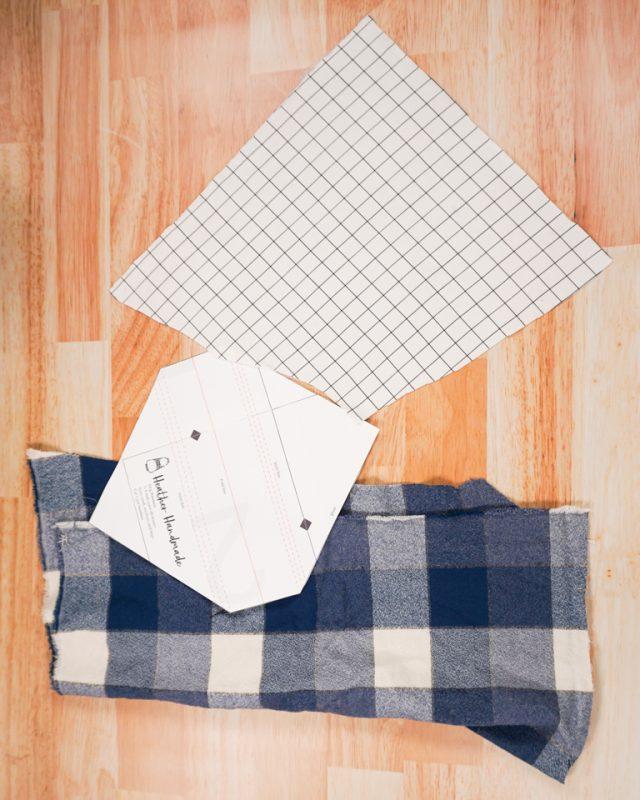 dong bandana pattern supplies