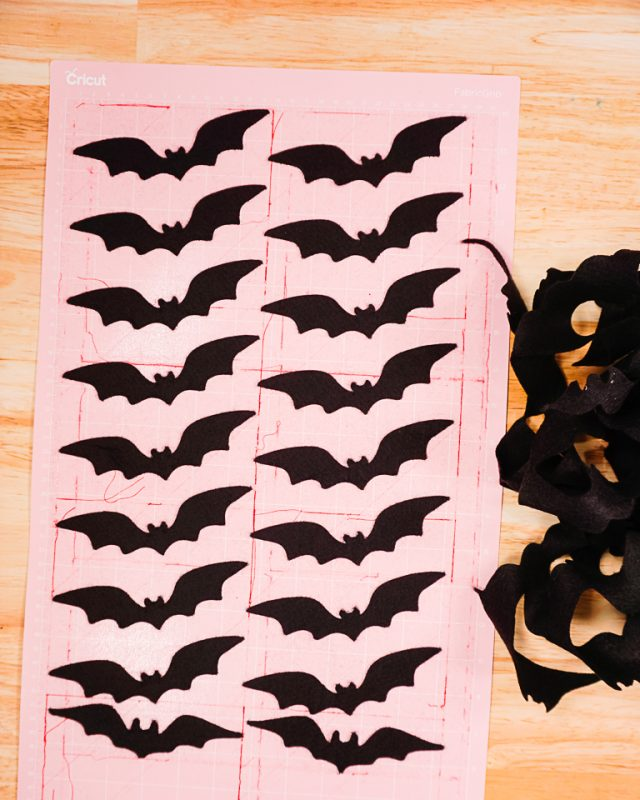 weed the bats