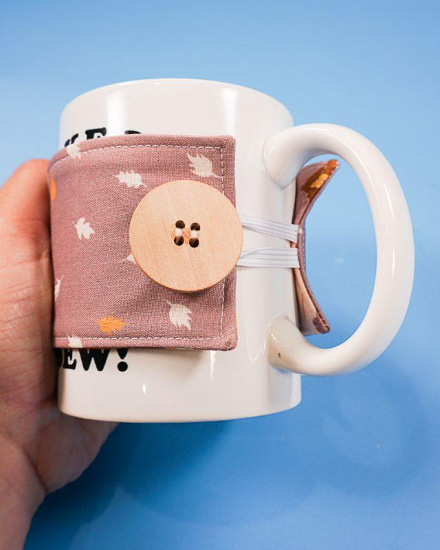attach to a mug
